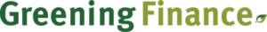 Greening Finance Logo